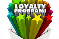 Lung Yan - Loyalty Program